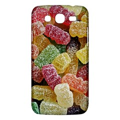 Jelly Beans Candy Sour Sweet Samsung Galaxy Mega 5 8 I9152 Hardshell Case  by BangZart