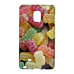Jelly Beans Candy Sour Sweet Galaxy Note Edge by BangZart