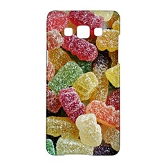 Jelly Beans Candy Sour Sweet Samsung Galaxy A5 Hardshell Case  by BangZart