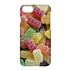 Jelly Beans Candy Sour Sweet Apple Iphone 7 Hardshell Case by BangZart