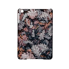 Leaf Leaves Autumn Fall Brown Ipad Mini 2 Hardshell Cases