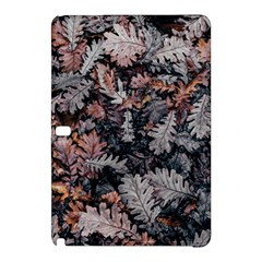 Leaf Leaves Autumn Fall Brown Samsung Galaxy Tab Pro 12 2 Hardshell Case by BangZart