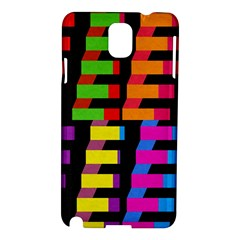 Colorful Rectangles And Squares                  Nokia Lumia 928 Hardshell Case by LalyLauraFLM