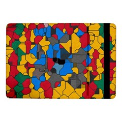 Stained Glass                  Samsung Galaxy Tab Pro 8 4  Flip Case by LalyLauraFLM