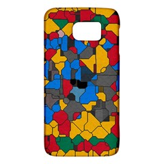 Stained Glass                  Htc One M9 Hardshell Case by LalyLauraFLM