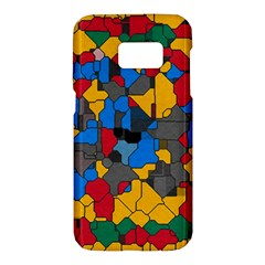 Stained Glass                  Lg G4 Hardshell Case by LalyLauraFLM