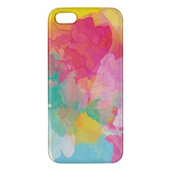 Pastel Watercolors Canvas                  Samsung Galaxy Note 3 Leather Folio Case by LalyLauraFLM