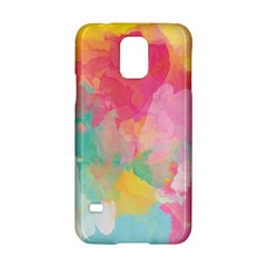 Pastel Watercolors Canvas                  Nokia Lumia 625 Hardshell Case by LalyLauraFLM