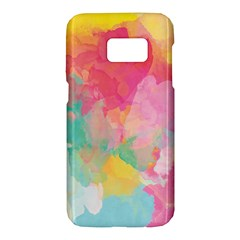 Pastel Watercolors Canvas                  Lg G4 Hardshell Case by LalyLauraFLM