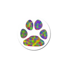Paw Golf Ball Marker (10 Pack) by BangZart