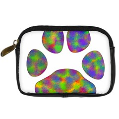 Paw Digital Camera Cases by BangZart