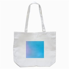 Background Graphics Lines Wave Tote Bag (white) by BangZart