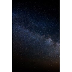 Cosmos Dark Hd Wallpaper Milky Way 5 5  X 8 5  Notebooks by BangZart