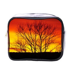 Sunset Abendstimmung Mini Toiletries Bags