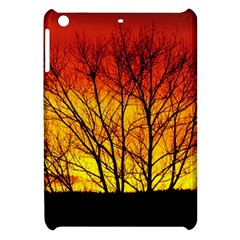 Sunset Abendstimmung Apple Ipad Mini Hardshell Case by BangZart