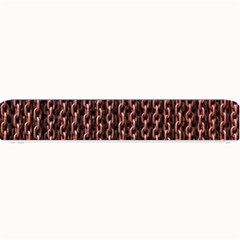 Chain Rusty Links Iron Metal Rust Small Bar Mats by BangZart