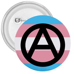 Anarchist Pride 3  Buttons by TransPrints