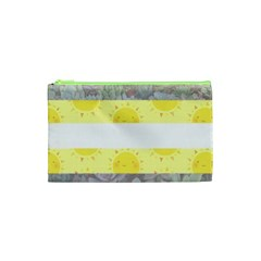 Cute Flag Cosmetic Bag (xs) by TransPrints
