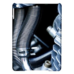 Motorcycle Details Ipad Air Hardshell Cases by BangZart