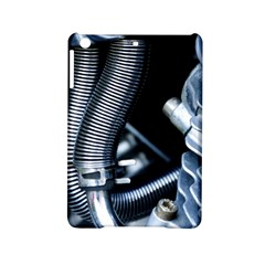 Motorcycle Details Ipad Mini 2 Hardshell Cases by BangZart