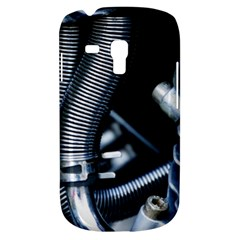 Motorcycle Details Galaxy S3 Mini by BangZart
