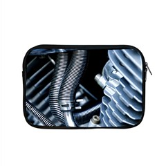 Motorcycle Details Apple Macbook Pro 15  Zipper Case by BangZart