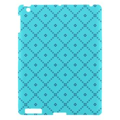 Pattern Background Texture Apple Ipad 3/4 Hardshell Case by BangZart
