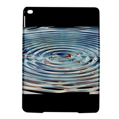 Wave Concentric Waves Circles Water Ipad Air 2 Hardshell Cases by BangZart