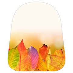 Autumn Leaves Colorful Fall Foliage School Bags (small)  by BangZart