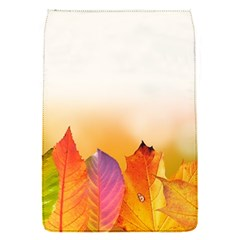 Autumn Leaves Colorful Fall Foliage Flap Covers (s)  by BangZart