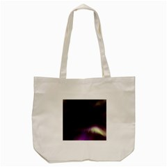 The Northern Lights Nature Tote Bag (cream) by BangZart