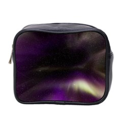 The Northern Lights Nature Mini Toiletries Bag 2 Side by BangZart