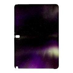 The Northern Lights Nature Samsung Galaxy Tab Pro 10 1 Hardshell Case by BangZart