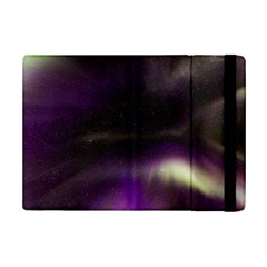The Northern Lights Nature Ipad Mini 2 Flip Cases by BangZart