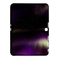 The Northern Lights Nature Samsung Galaxy Tab 4 (10 1 ) Hardshell Case  by BangZart