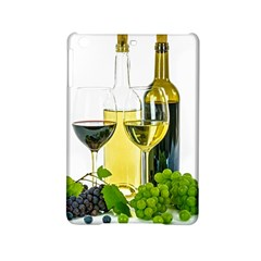 White Wine Red Wine The Bottle Ipad Mini 2 Hardshell Cases by BangZart