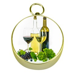 White Wine Red Wine The Bottle Gold Compasses