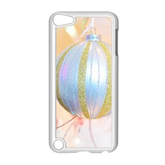 Sphere Tree White Gold Silver Apple Ipod Touch 5 Case (white)