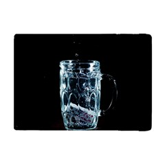 Glass Water Liquid Background Apple Ipad Mini Flip Case by BangZart