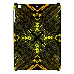 Abstract Glow Kaleidoscopic Light Apple Ipad Mini Hardshell Case by BangZart