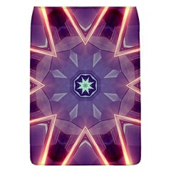Abstract Glow Kaleidoscopic Light Flap Covers (l)  by BangZart