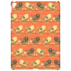 Birds Pattern Apple Ipad Pro 12 9   Hardshell Case by linceazul
