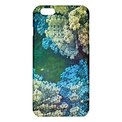 Fractal Formula Abstract Backdrop Iphone 6 Plus/6s Plus Tpu Case