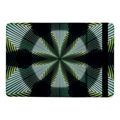 Lines Abstract Background Samsung Galaxy Tab Pro 10 1  Flip Case by BangZart