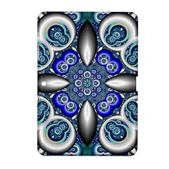 Fractal Cathedral Pattern Mosaic Samsung Galaxy Tab 2 (10 1 ) P5100 Hardshell Case
