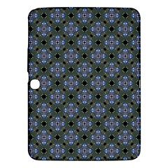 Space Wallpaper Pattern Spaceship Samsung Galaxy Tab 3 (10 1 ) P5200 Hardshell Case  by BangZart