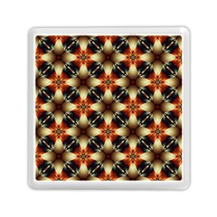Kaleidoscope Image Background Memory Card Reader (square)  by BangZart