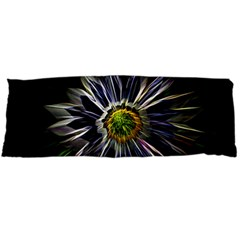 Flower Structure Photo Montage Body Pillow Case Dakimakura (two Sides) by BangZart