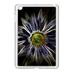 Flower Structure Photo Montage Apple Ipad Mini Case (white) by BangZart