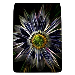 Flower Structure Photo Montage Flap Covers (l)  by BangZart